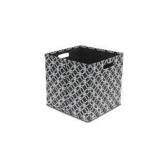 Fabric Knock Down Full Bin | Wayfair - Front room
