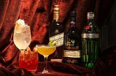 3 cocktails til nytårsfesten - Elle.dk