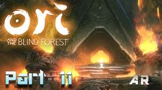 Ori and the Blind Forest (PC) | Enter Mount Horu | Part #11