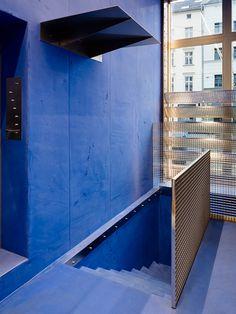 This Berlin Bakery is a Study in Uniformity - Azure Magazine | Azure Magazine