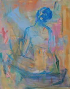 Eleanor Crabtree Modern Art