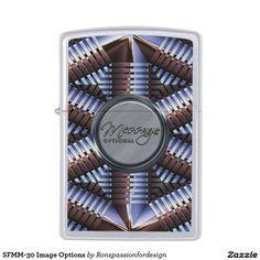 SFMM-30 Image Options Zippo Lighter