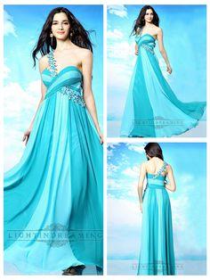 Beaded One-shoulder Sweetheart Criss-cross Ruffled Omber Prom Dresses http://www.ckdress.com/beaded-oneshoulder-sweetheart-crisscross-  ruffled-omber-prom-dresses-p-563.html  #wedding #dresses #dress #lightindream #lightindreaming #wed #clothing   #gown #weddingdresses #dressesonline #dressonline #bride