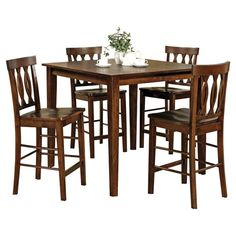 Found It At Joss U0026 Main   5 Piece Kyleigh Pub Table Set