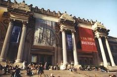 Metropolitan Museum of Art, New York City, NY