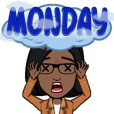 Good Morning Monday Gif, Good Morning Love, Good Morning Quotes, Monday Greetings, Morning Greetings Quotes, Positive Energy Quotes, Positive Thoughts, Black Emoji, Great Quotes