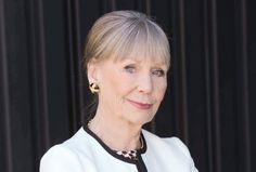 Who is Dina Mergeron on THE YOUNG & THE RESTLESS? —Here's Everything You Need to Know! / Jack & Ashley's mom!  (: