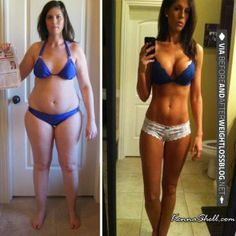 Crossfit workouts before and after