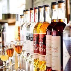Take a taste tour of Portland artisanal distilleries | Sunset.com