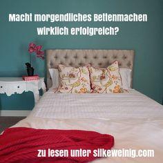 70 Upholstered Headboard Interior Design Ideas - A New Look Upholstery Furniture, Upholstered Headboard, Side Tables Bedroom, Bedroom Interior, Interior Furniture, Room Decor, Bed, Creative Bedroom, Interior Design