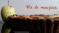 pie de manzana_horneando Aventuras