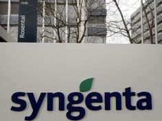 Monsanto ends bid for farm chemicals rival Syngenta Sustainable Farming, Urban Farming, Worlds Of Fun, Around The Worlds, Childrens Meals, China Food, Farm Business, In Law Suite, Us Foods