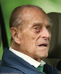 The 97-year-old royal was involved in a horror accident near the Sandringham estate in Nor...