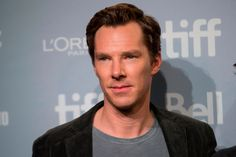 Benedict Cumberbatch would love to try directing