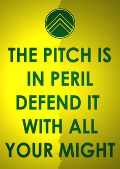 Portland Timbers, here we go - Portland Timbers, here we go!