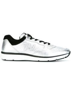 buy popular 4ddab a330b HOGAN panelled sneakers. hogan shoes sneakers