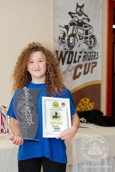 2014-11-29 WRCup VVP Sereď Slovakia Wolf Rider, Atv Quad, Women, Woman