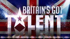 BGT Sneak Peek - 3/5/2014 - Kieran Lai, Jack Pack, Patsy Britain's Got Talent