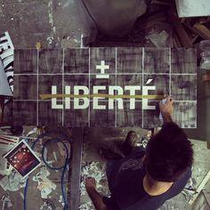O PRINCÍPIO DO FIM @underdogs10 7th November #maismenos #soloshow #underdogs #underdogsgallery #liberté by migueljanuario