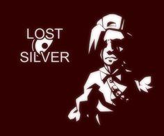 lost silver fanart - Google Search