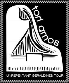 Tori Amos - The Unrepentant Geraldines Tour 2014 - Tickets unter: www.semmel.de