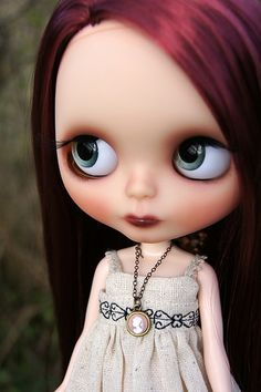 Victoria Outside✿⊱╮b l y t h e ❤  | Flickr - Photo Sharing!