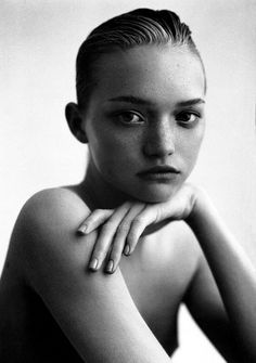 sh8 Gemma Ward photographed by Steven Chee