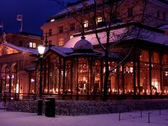 Kappeli Helsinki