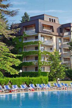 Hotel Lotos 4*, Golden Sands