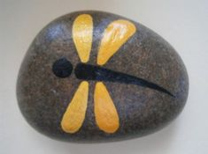 DIY Ideas Of Painted Rocks With Inspirational Picture And Words (20)
