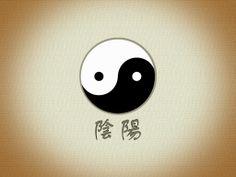 O Oriente em mim: Yin - Yang