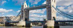 Vuelo + Hotel Madrid-Londres desde 276 eur.