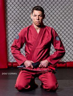 Tatami Fightwear shoot.  Model - Tiago Valente. Photography - Paul Corkery