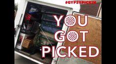 Gypsy Pickin Episode 1 Video Sat Dec 12, 2015