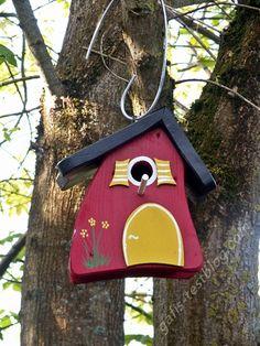 Vogelhäuschen Test