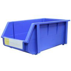 [Plastic Bins]Warehouse Spare Parts Storage Plastic Stackable Bin and Box Manufacturer, Production Capacity:1000PCS/Day, Capacity:5L,Application: Industrial Alcohol,Material: PP,Type: Warehouse, Garage, Stockroom, Storage,Usage: Sundries, Food, Apparel, Tools, Cosmetic, Parts,,Shape: Square,, Warehouse Plastic Bin, Hanging Storage Bin, Plastic Bin, Model NO.: PK003, Style: Original, Folded: Unfolded, Sets: 1PCS, Color: Blue Red Yellow or Other Customized Color, N.W: 0.63kg, Qty/CTN: 18… Storage Bin Shelves, Hanging Storage, Wire Shelving, Craft Storage, Garage Storage, Storage Spaces, Storage Chest, Plastic Stackable Bins, Plastic Bins