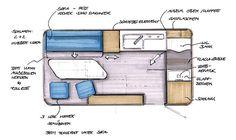 Der neue KNAUS DESEO |Der revolutionäre Transport-Caravan