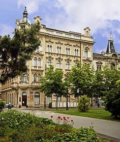 Places to stay in Croatia, Zagreb