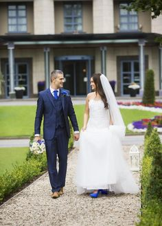 Radisson limerick wedding