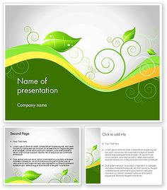 http://www.poweredtemplate.com/11824/0/index.html Abstract Floral