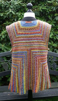 Die Anleitung für die Sustrum Weste und Tunika ist jetzt in meinem Ravelry Store erhältlich The pattern for the Sustrum Vest and Tunic is available now in my Ravelry Store Link zur Anleitung /Link …