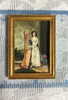 H Dean Pillion - Original Oil Painting