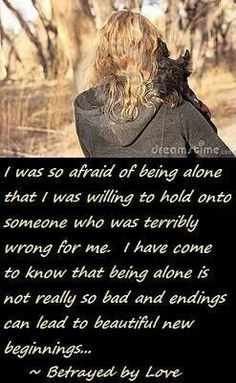 Afraid A recovery from narcissistic sociopath relationship abuse.