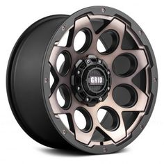 Grid Off-Road™ | Wheels & Rims from an Authorized Dealer — CARiD.com Rims And Tires, Rims For Cars, Wheels And Tires, Car Wheels, Jeep Rims, Truck Rims, Car Rims, Auto Rims, Anthem Wheels