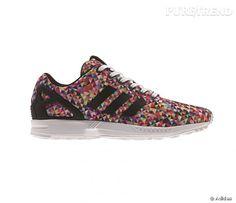 Adidas | Basket Originals ZX Flux