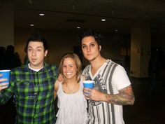Zacky V and Syn Gates