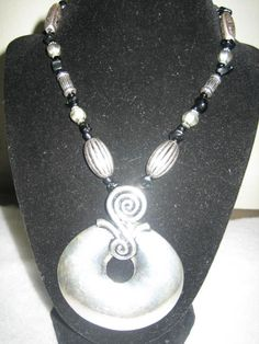 $35 for necklace! carolynhowell51@yahoo.com Item #19