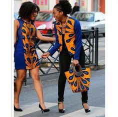 AfricanPrints <3