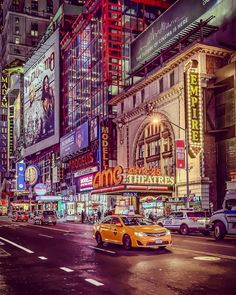 42nd Street-Times Square