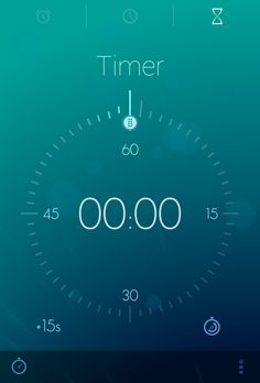 Timely Alarm Clock | Google Play link